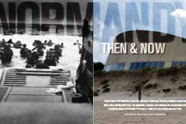NORMANDY: Then & Now