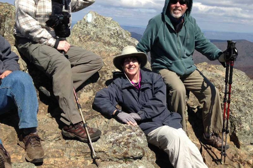 CLUB OF THE MONTH: The Villages Geocaching Club