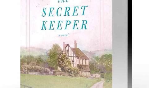 BOOK CLUB: The Secret Keeper