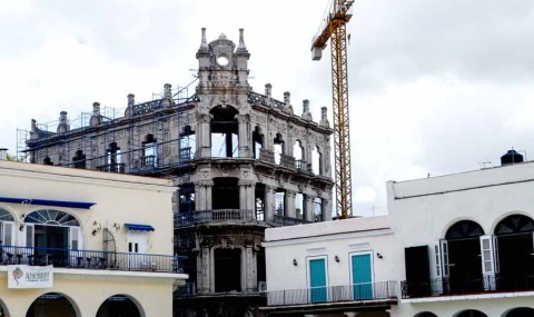 OUT+ABOUT: Cuba in Transition