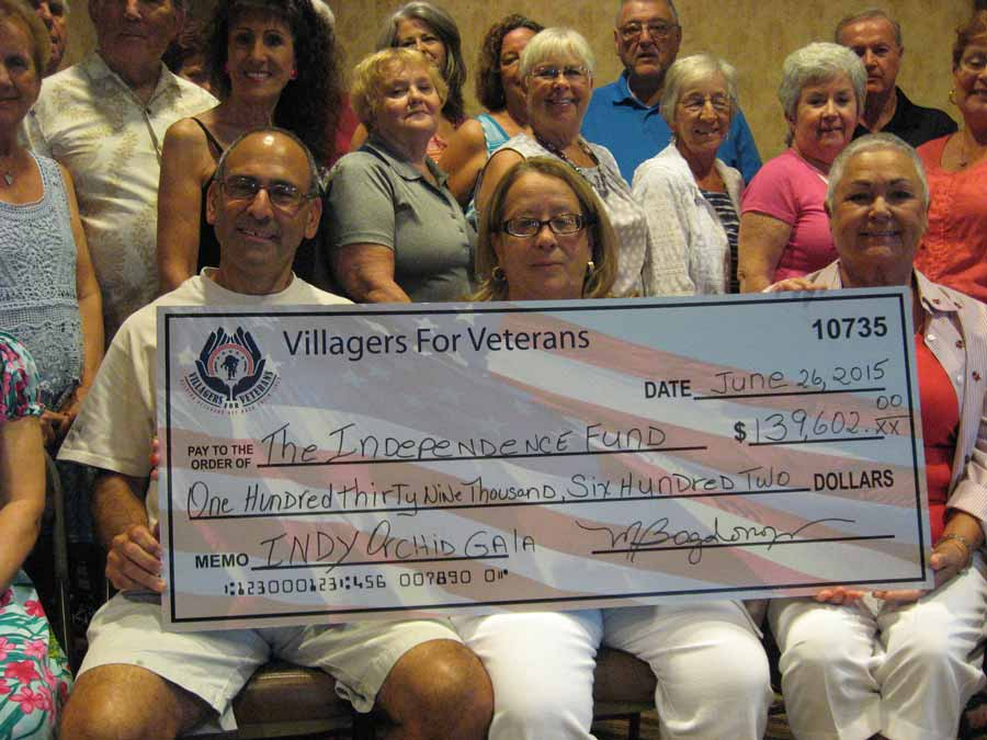 Appreciation-Luncheon-for-Villagers-For-Veterans-volunteers