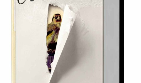 BOOK CLUB: The Goldfinch