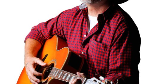 LOCAL TALENT: Jeff Letourneau — Songs About Real Life