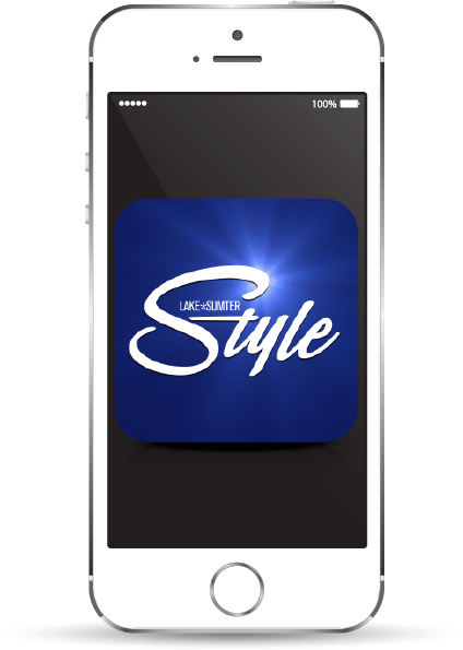 Download our STYLE app today!