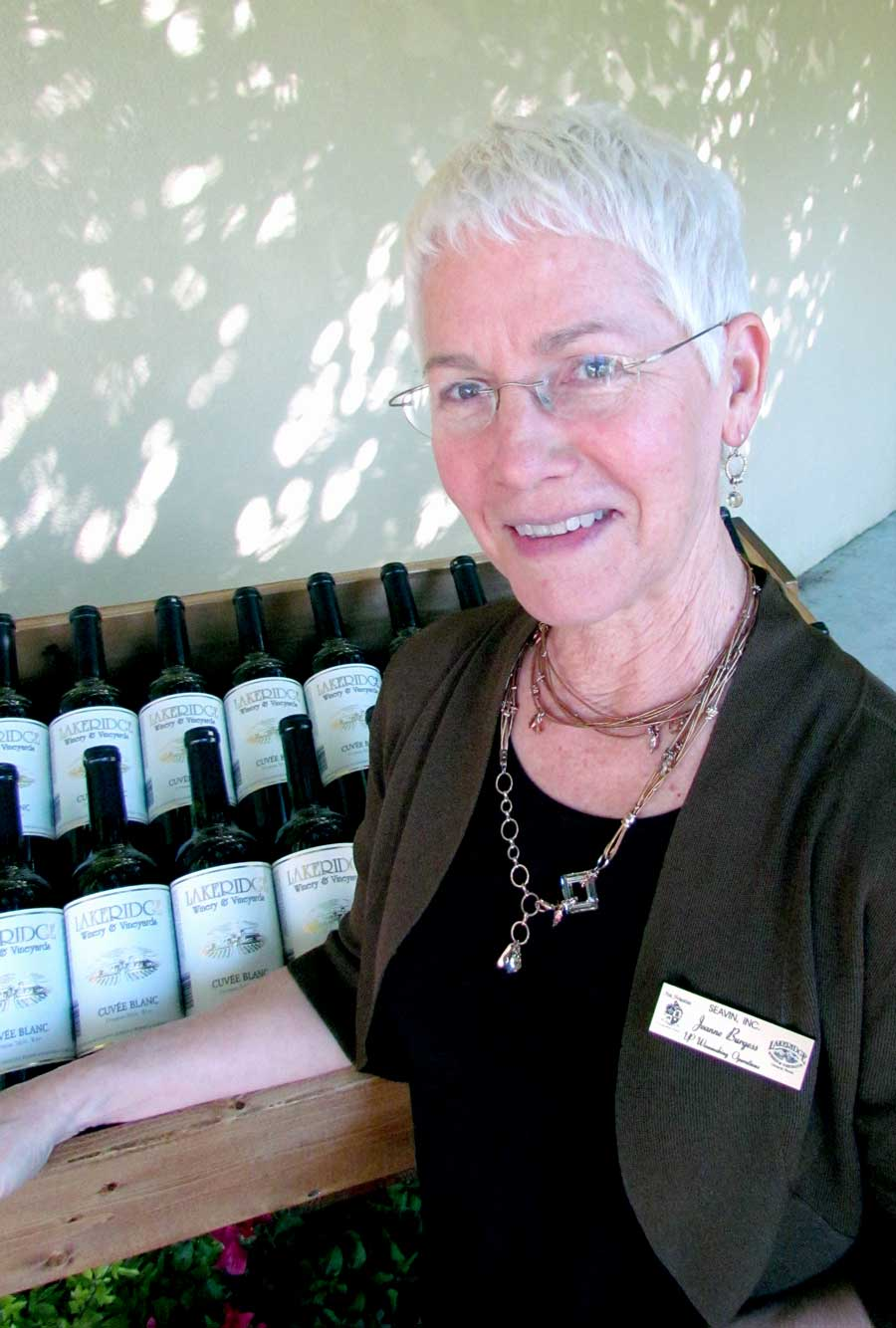 Jeanne-Burgess-photo-by-Wendy-Pepper_Lakeridge-Winery