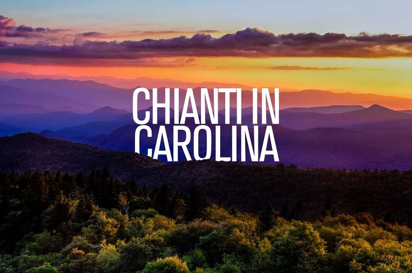 Chianti in Carolina