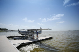 CITY SERIES: Tavares, America's Seaplane City