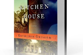 BOOK CLUB: <em>The Kitchen House</em>