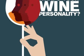 SALUTÈ: What's Your Wine Personality?
