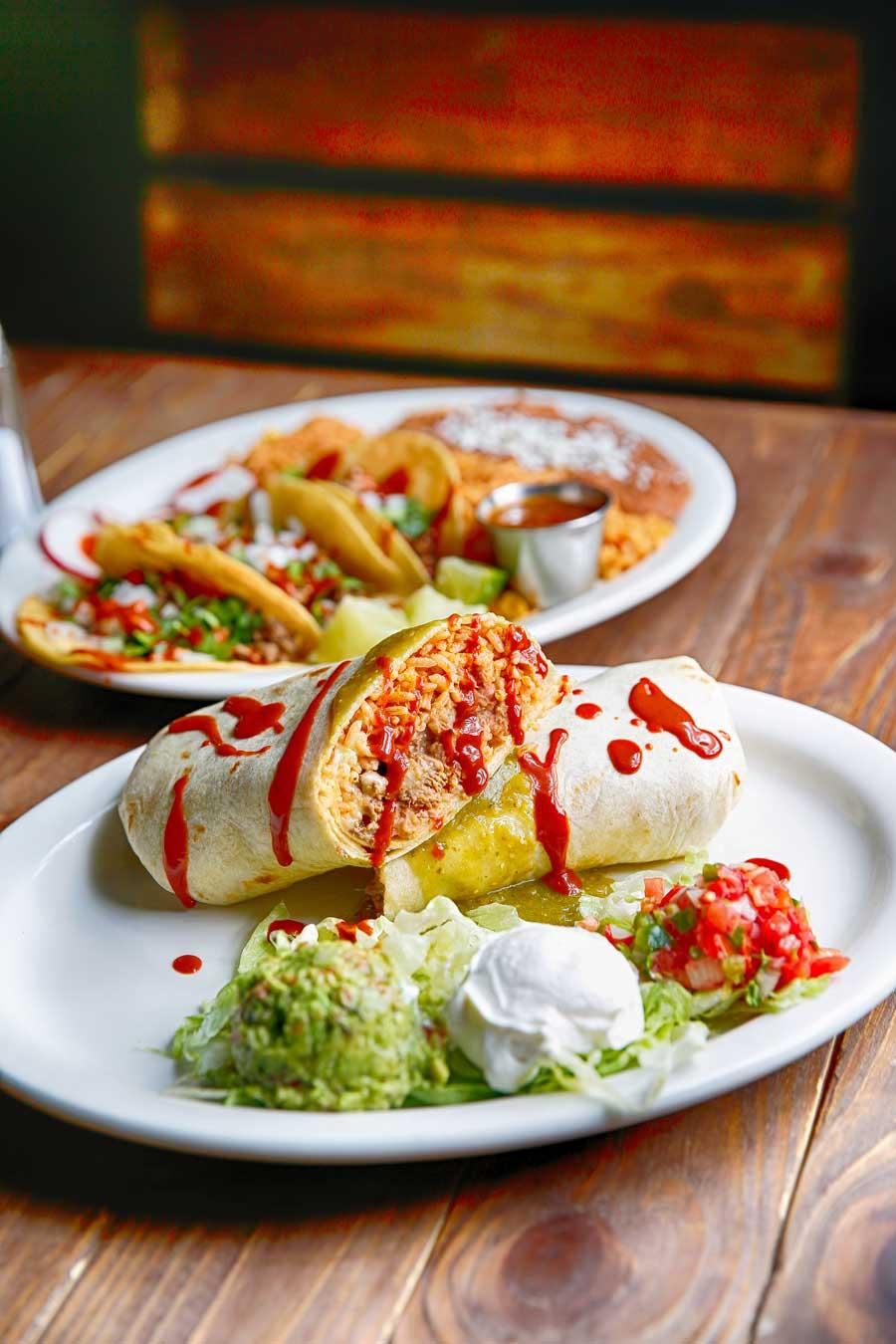 EDUARDO'S LOKOS TACOS: Crazy Delicious Mexican Food - Lake ...