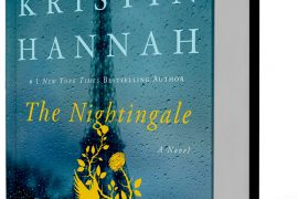 "Book Club: ""The Nightingale"" by Kristin Hannah"