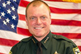 Sheriff to address crime concerns of business owners