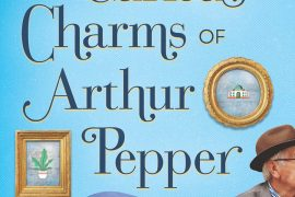 'The Curious Charms of Arthur Pepper'