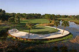 NCAA Division II golf regionals coming to Mission Inn in '19 and '20