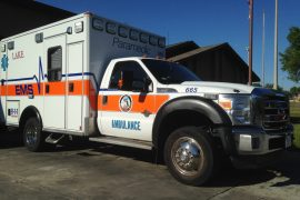 Lake EMS transitioning into county department to save time and money