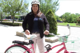 Clermont ready to roll out new Cycle & Seek Scavenger Hunt