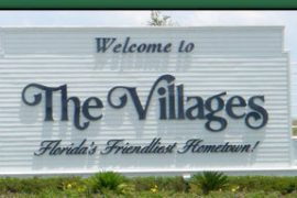 New recreation center opening in southern area of The Villages
