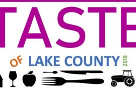Taste of Lake County features contest among chefs