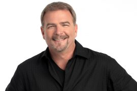 Comedian Bill Engvall is coming to The Villages