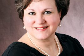 Dr. Denise Clark Is Senior Medical Director Of Vitas Healthcare For Lake And Sumter Counties