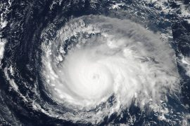 Residents urged to be prepared as hurricane season begins
