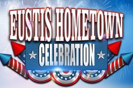 Eustis will kick off the holiday festivities with a bang