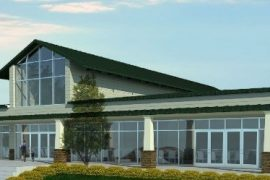 Leesburg plans groundbreaking ceremony for new community center