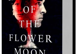'Killers of the Flower Moon'