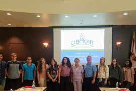 A 'Champion' community, Clermont initiates youth council