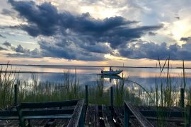 We have a winner! Lake Eustis photo to grace 2019 county calendar