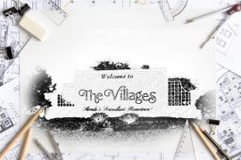 The Villages of the future