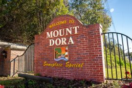 Mount Dora Center for the Arts announces move
