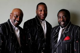 Next stop for O'Jays' 'Love Train': The Villages