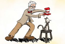 This 'N That: Seuss on the loose