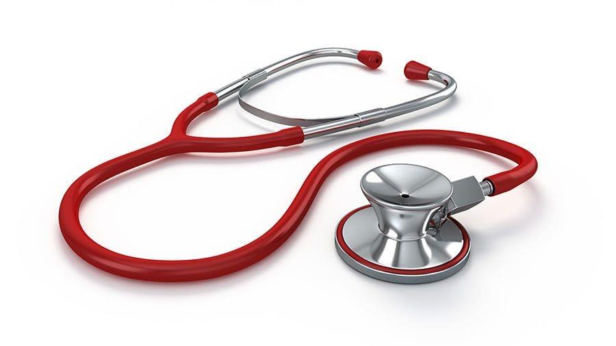 doctor's-stethoscope