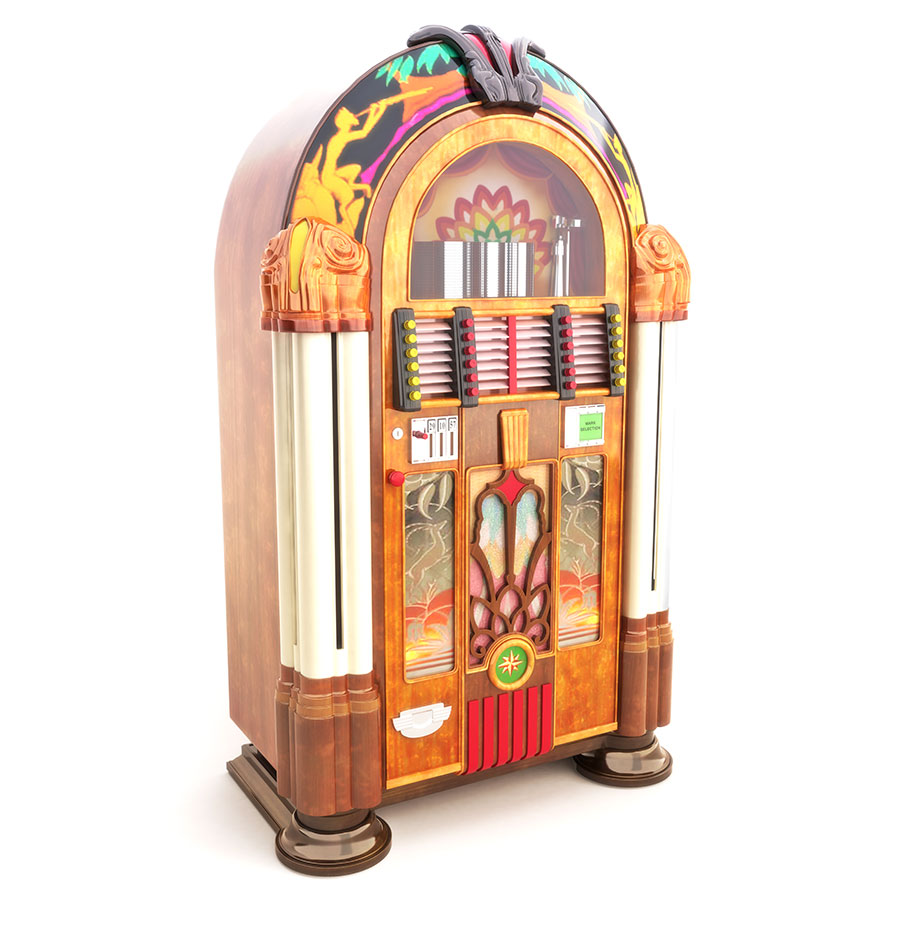jukebox-record-player