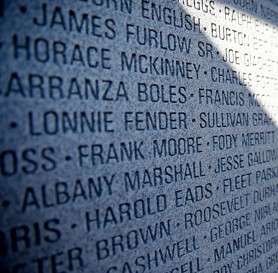 memorial-names