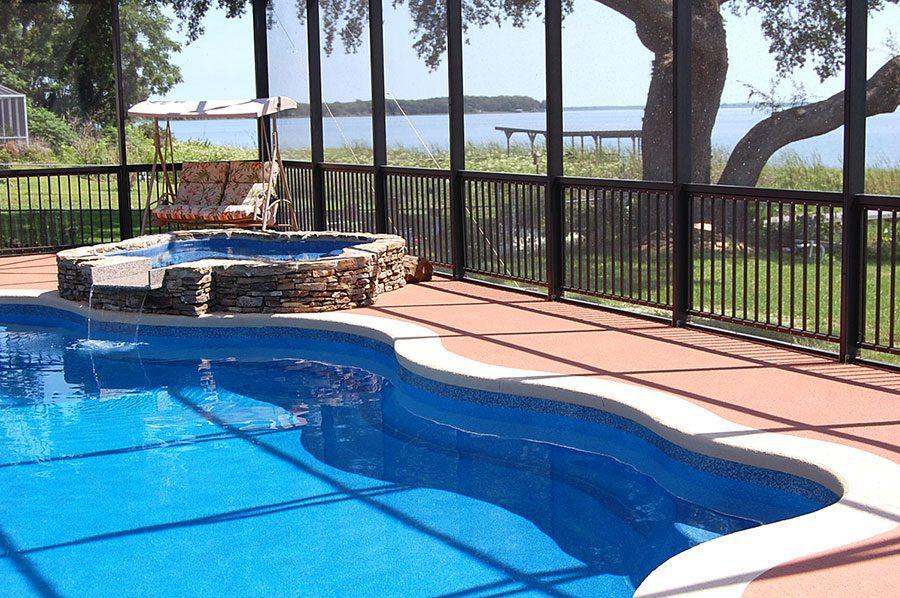 pool-outside