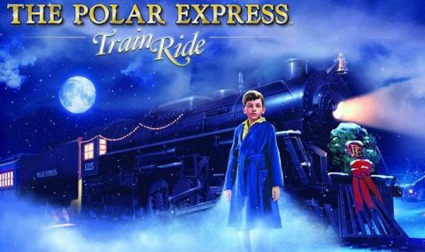 Christmas in July: Polar Express discount tickets available