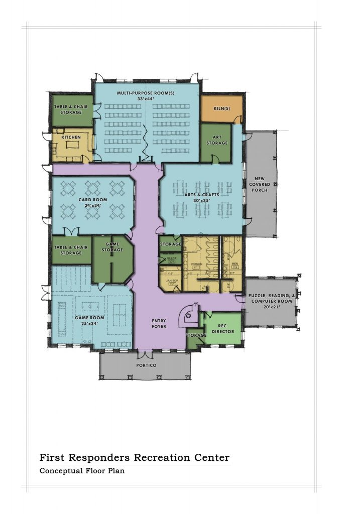 villages-recreation-center-interior-site-plan