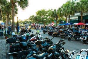 bikes-during-Bikefest