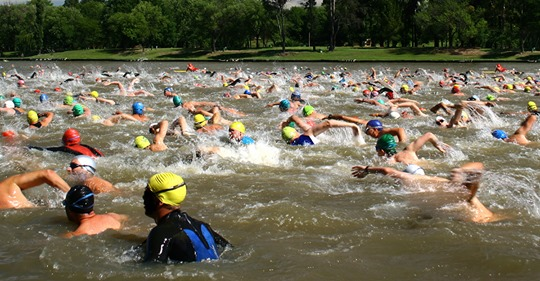 GREAT FLORIDIAN TRIATHLON TO SERVE AS 2020 NATIONAL