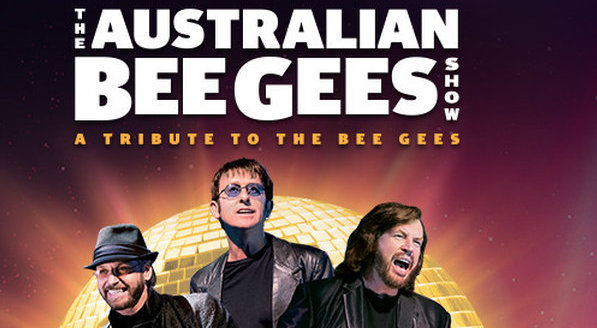 australian-bee-gees-poster