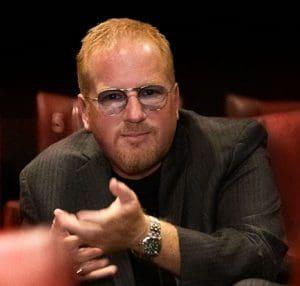 film-festival-director-brendon-rogers