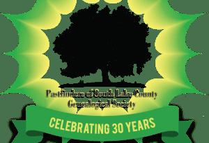 pastfinders-genealogical-society-logo