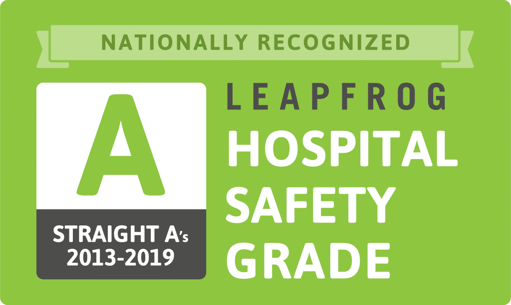 leapfrog-hospital-safety-grade-logo