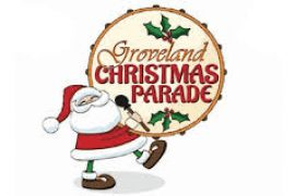 Groveland offers Christmas festivities