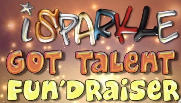 isparkle-talent-show-flier