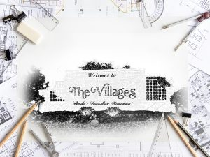 the-villages-sign-logo