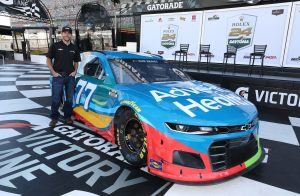 ross-chastain-adventhealth-race-car